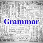9 Common Grammar Mistakes
